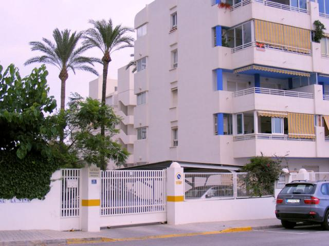 Apartment -                                       Villajoyosa -                                       2 bedrooms -                                       0 persons