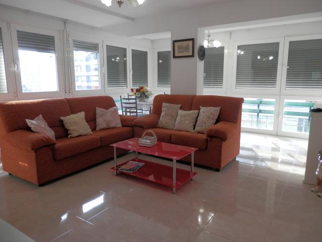 Apartment -                                       Benidorm -                                       3 bedrooms -                                       0 persons