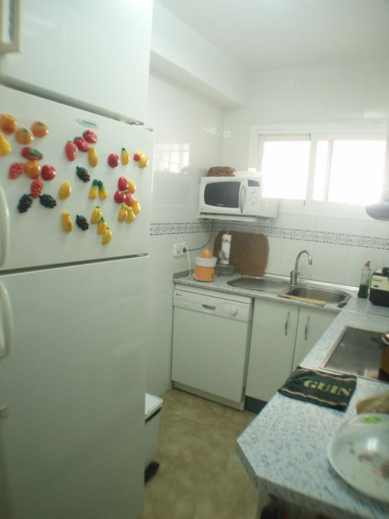 Apartment -                                       Benidorm -                                       4 bedrooms -                                       0 persons