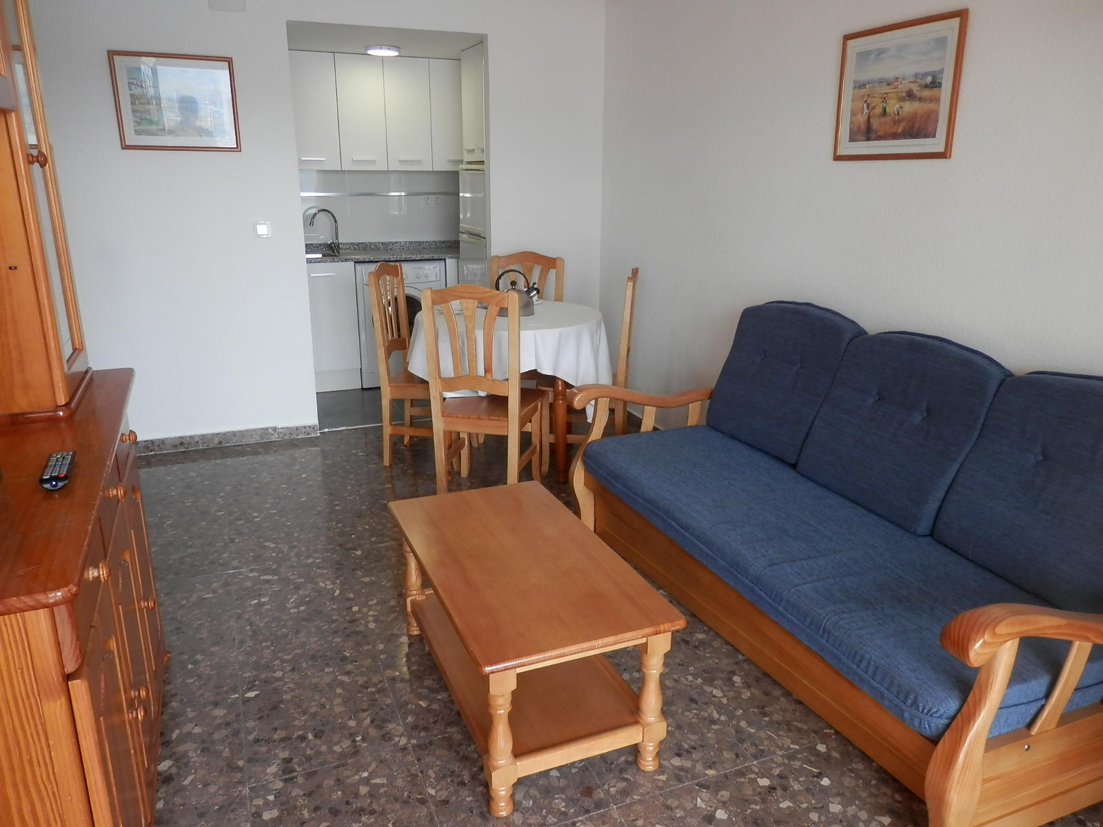 Other -                                       Benidorm -                                       1 bedrooms -                                       4 persons