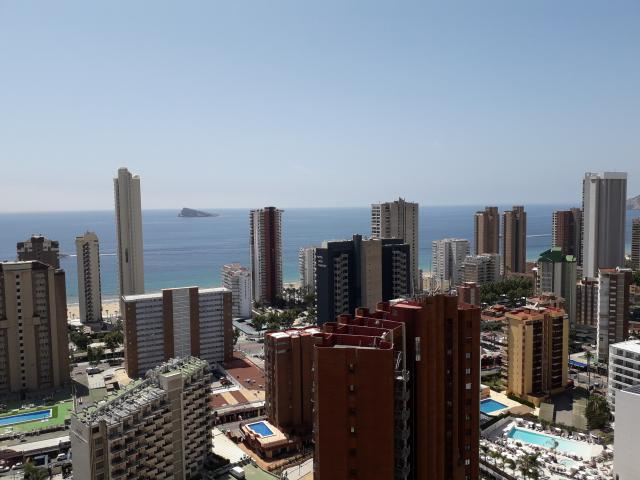 Apartment -                                       Benidorm -                                       0 bedrooms -                                       0 persons