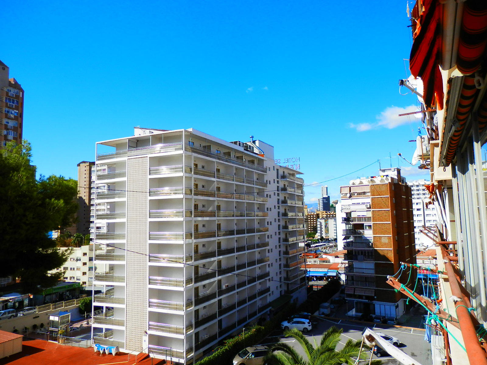 Apartment -                                       Benidorm -                                       1 bedrooms -                                       0 persons
