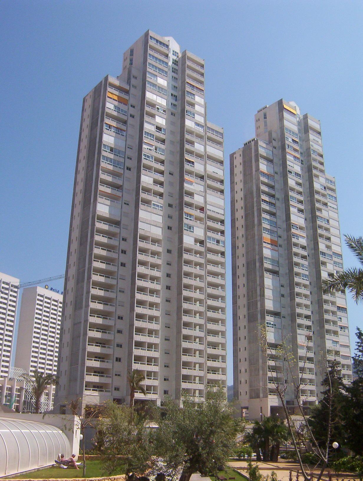 Apartment -                                       Benidorm -                                       0 bedrooms -                                       0 persons