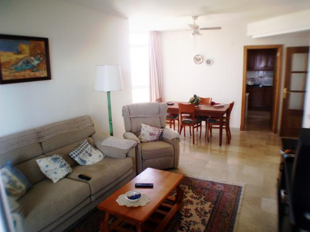 Penthouse -                                       Benidorm -                                       3 bedrooms -                                       0 persons