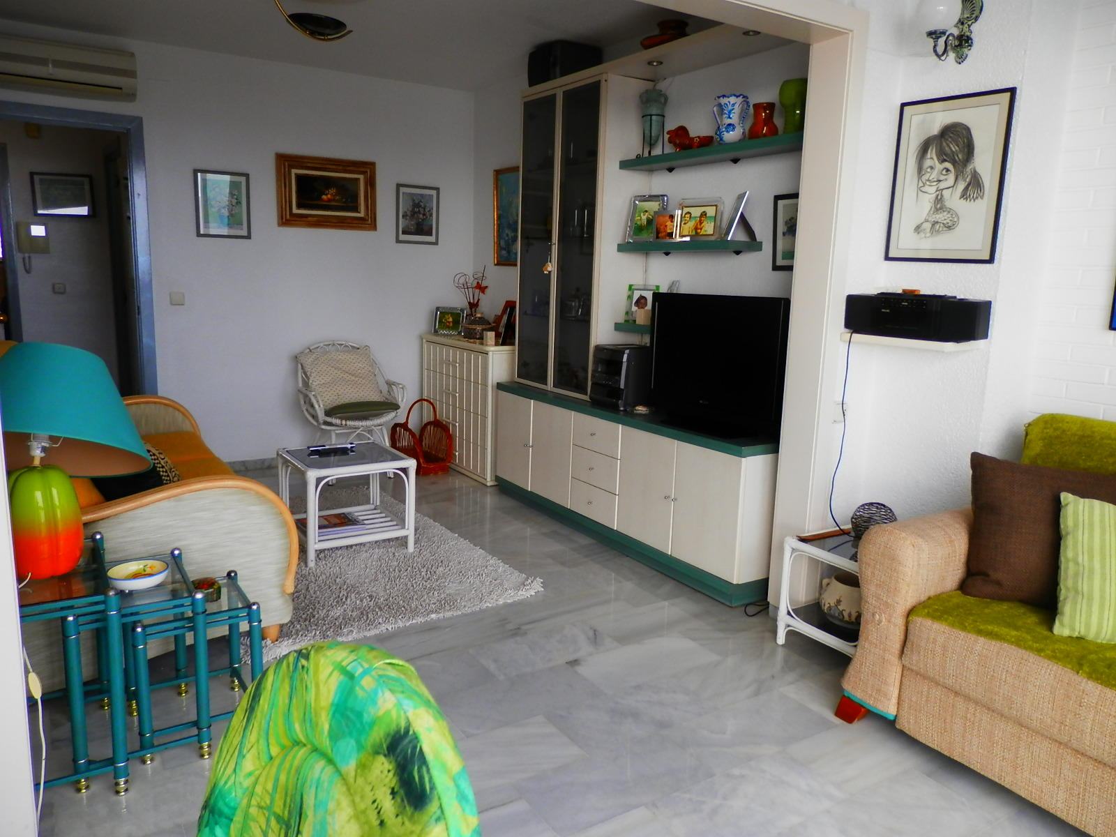Apartment -                                       Sin Asignar -                                       1 bedrooms -                                       0 persons