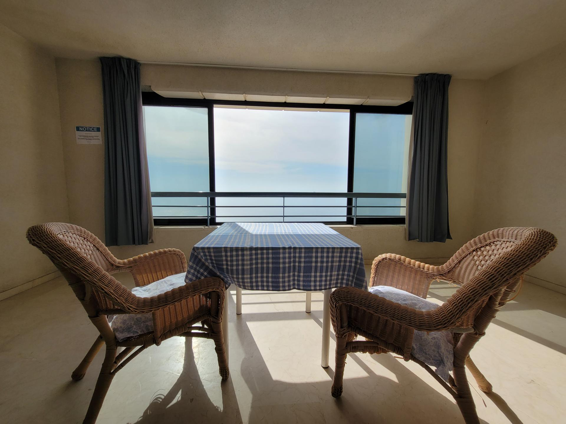 Apartment -                                       Benidorm -                                       1 bedrooms -                                       4 persons