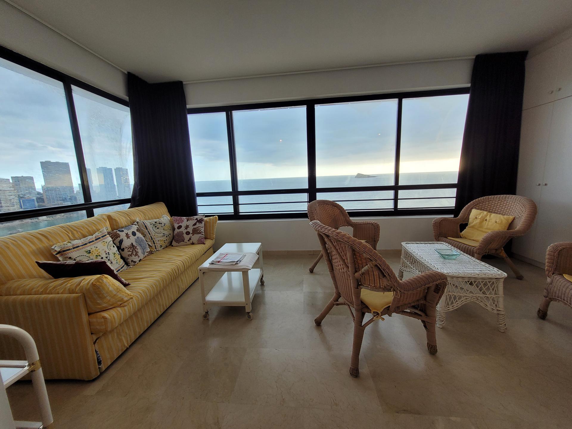 Apartment -                                       Benidorm -                                       1 bedrooms -                                       0 persons