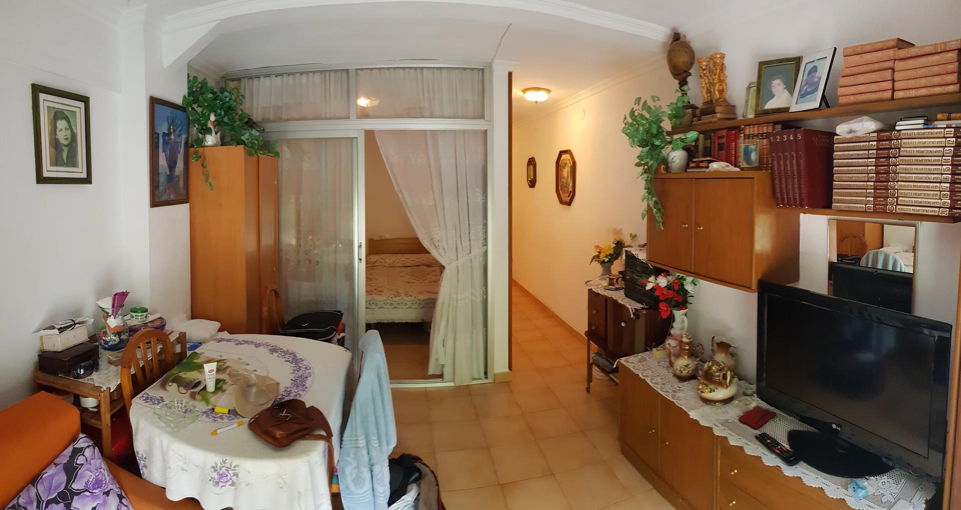 Studio -                                       Benidorm -                                       1 bedrooms -                                       0 persons
