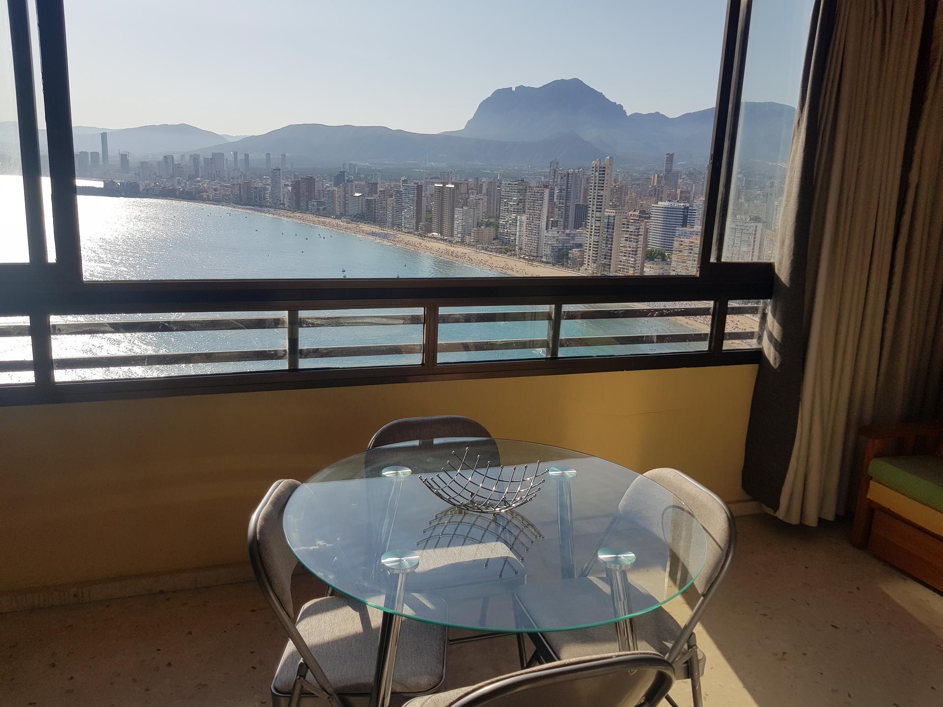 Apartment -                                       Rincon De Loix -                                       1 bedrooms -                                       4 persons